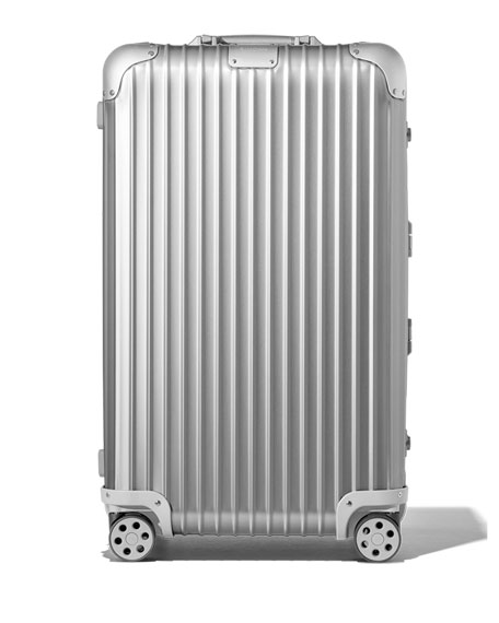 Image 1 of 1: Original Trunk Spinner Luggage