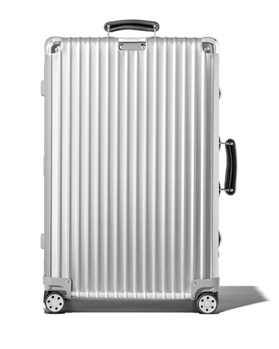 Classic Check-In M Spinner Luggage
