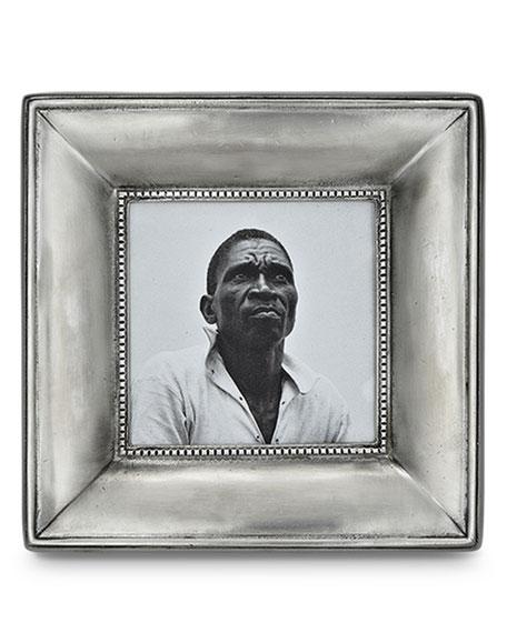 Medium Como Square Frame