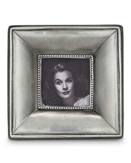 Small Como Square Frame