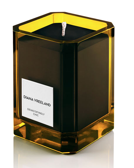 Devastatingly Chic Candle, 275 g