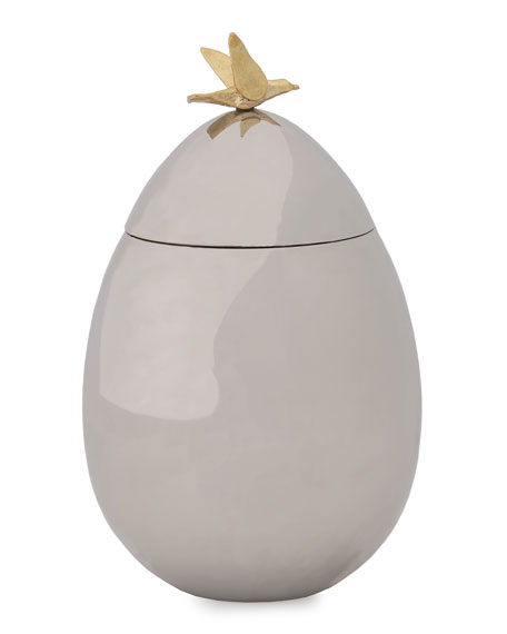 Dove Large Canister