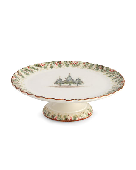 Image 1 of 1: Natale Cake Stand