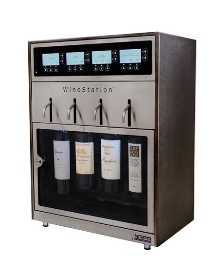 Wine Station Pristine Plus Exclusive Bundle