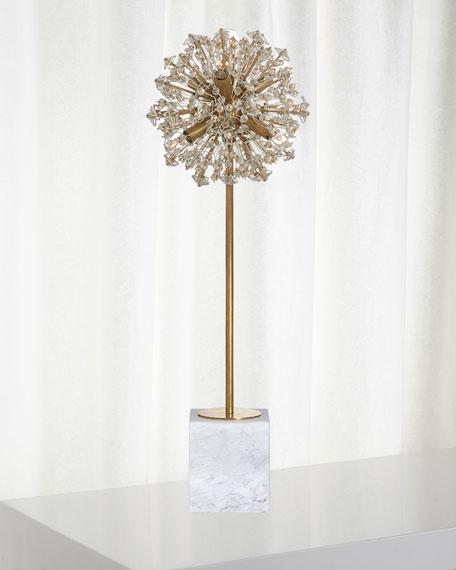 Dickinson Buffet Table Lamp