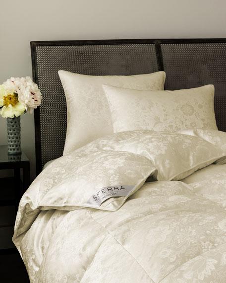 900-Fill Canadian Down Firm Standard Pillow