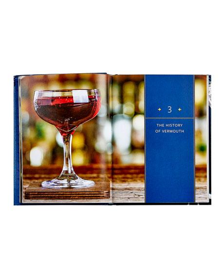 """""""Martini Field Guide"""" Book, Personalized"""