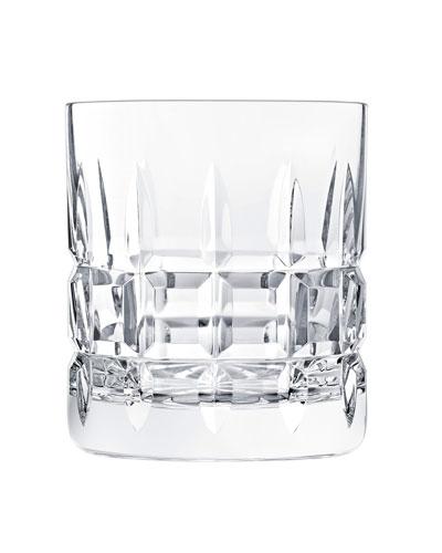 Manhattan Rock Glass