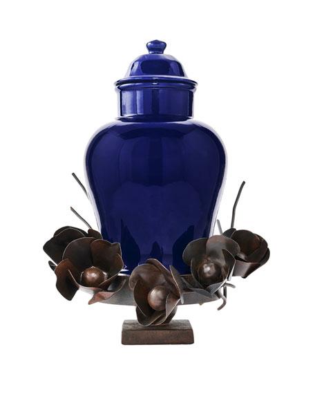 El Opio Vase