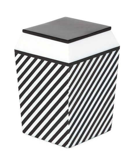 Petra Collection Lidded Box