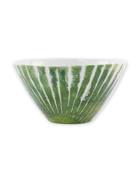 Into The Jungle Assorted Cereal Bowl, Set of Four