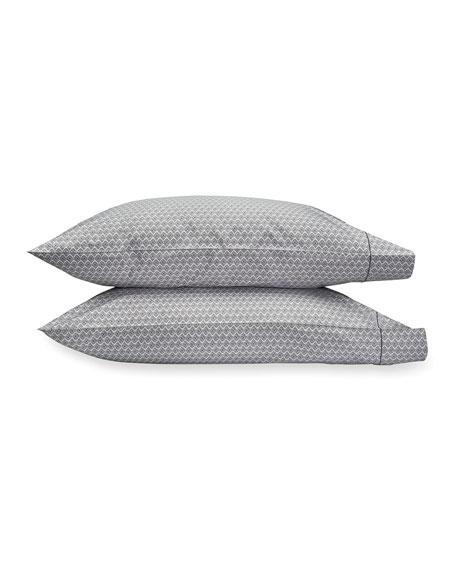 Georgia King Pillowcases, Set of 2