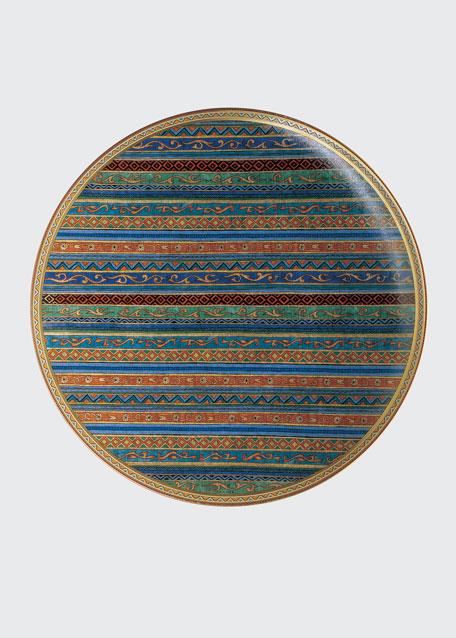 Cheval D'Orient Presentation Plate
