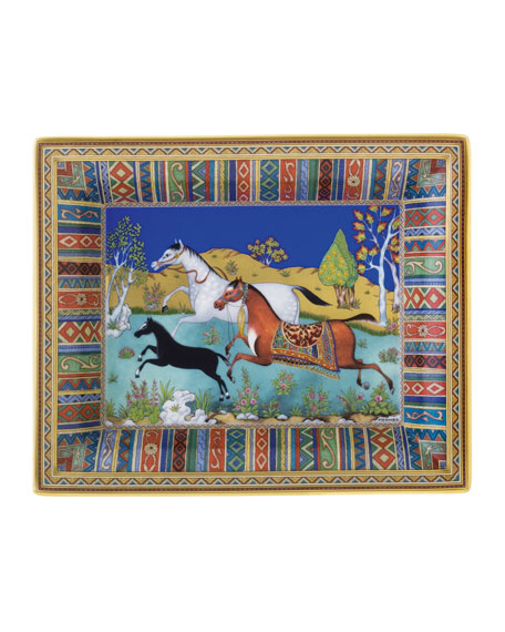 Cheval D'Orient Change Tray