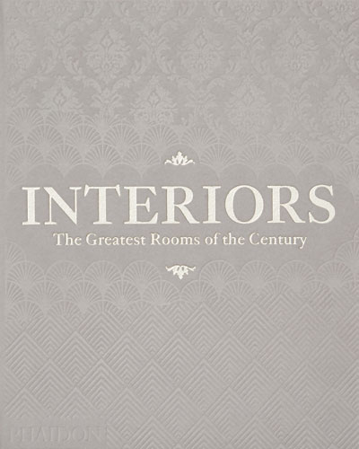 Interiors: The Greatest Rooms of the Century Book