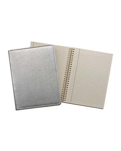 9 Wire-O Notebook