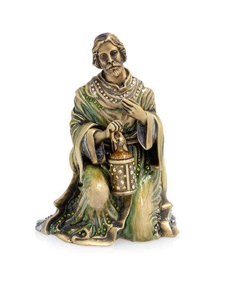 Holy Family Figurine Set