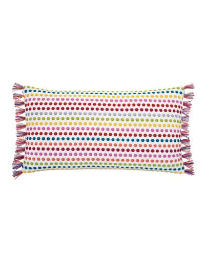 Paloma Bolster Pillow
