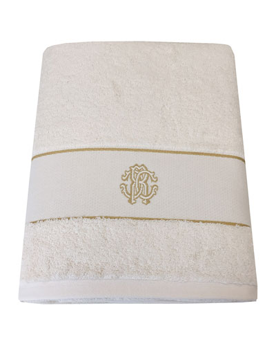 Gold New Italian Bath Sheet
