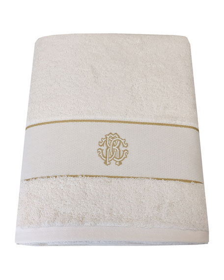 Gold New Italian Bath Sheet
