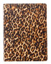 """9"""" Leopard Wire-O-Notebook"""