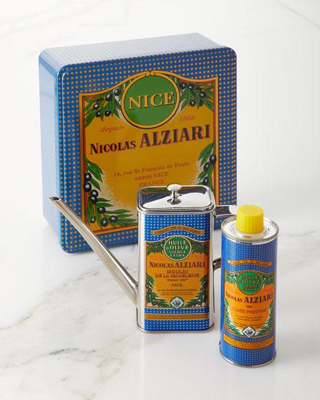 Nicolas Alziari Gift Box