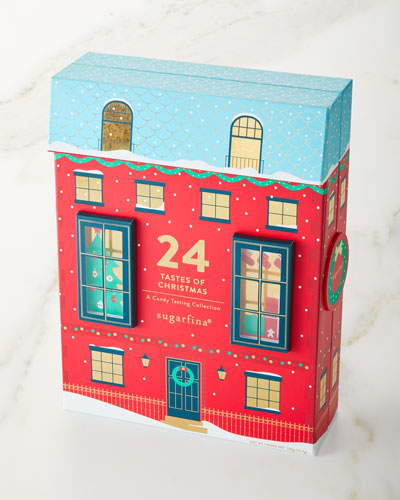 Sugarfina Advent Calendar