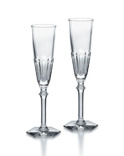 Harcourt Eve Champagne Flutes  Set of 2