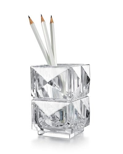 Louxor Pencil Holder