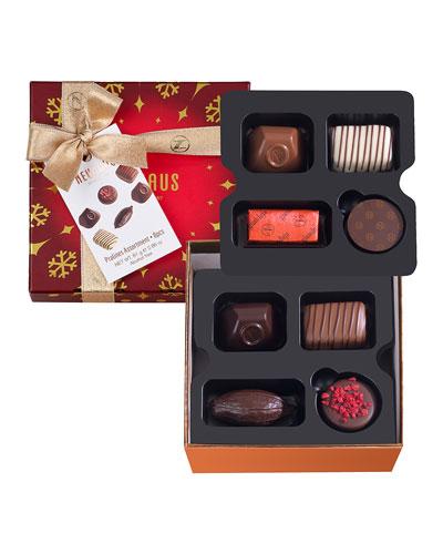 8-Piece Small Pralines Gift Box
