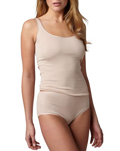 Cotton Seamless Briefs  Skin