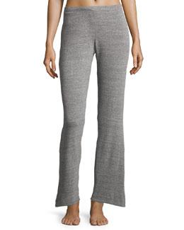 Cosi Heathered Lounge Pants