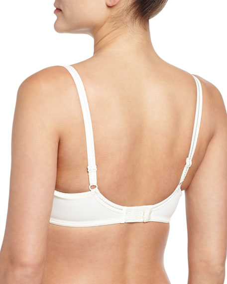 Pont Neuf Soft Cup Lace Bra