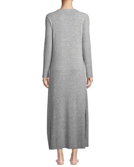 Ulla Long Lounger Dress
