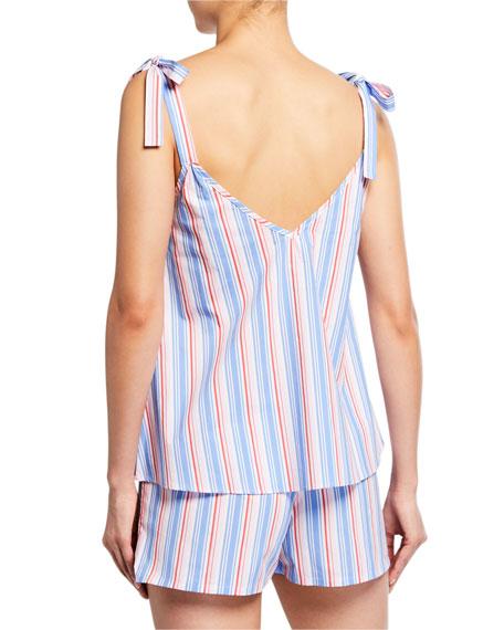 Anais Striped Camisole
