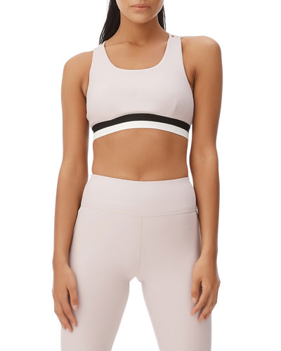 Kyla Strappy Sports Bra