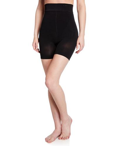 Toner High-Waist Shaping Shorts