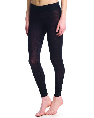 Cashmere Layering Leggings