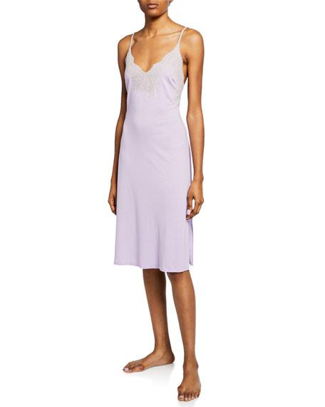 Luxe Shangri-La Nightgown