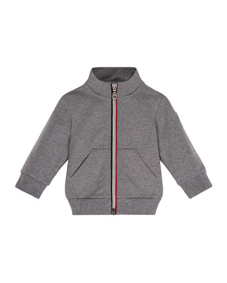 Zip-Up Jacket w/ Matching Leggings, Size 6M-3T