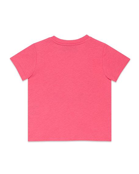 Short-Sleeve Vintage Logo T-Shirt, Size 3-36 Months