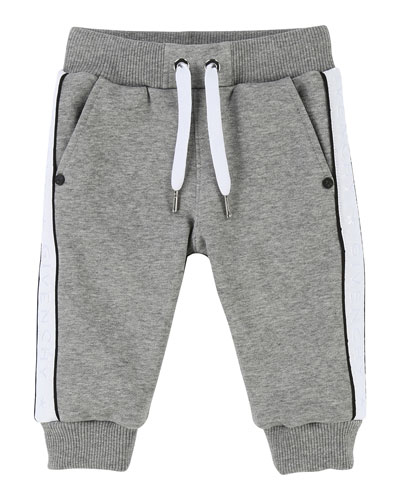 aed3dd491 Sweatpants w/ Logo Sides Size 2-3 Quick Look. Givenchy