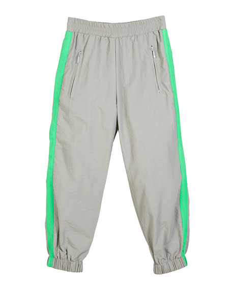Avery Track Pants, Size 4-12