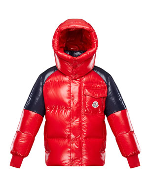 color brilliancy choose original full range of specifications Moncler Kid's Clothing : Sweaters & Dresses at Bergdorf Goodman