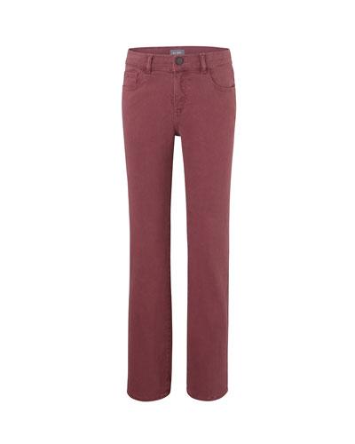 Boy's Brady Slim Colored Denim Jeans  Size 8-16