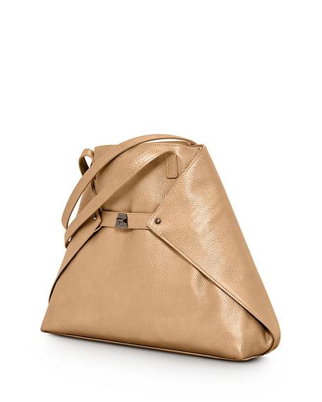 Ai Cervo Medium Shoulder Tote Bag