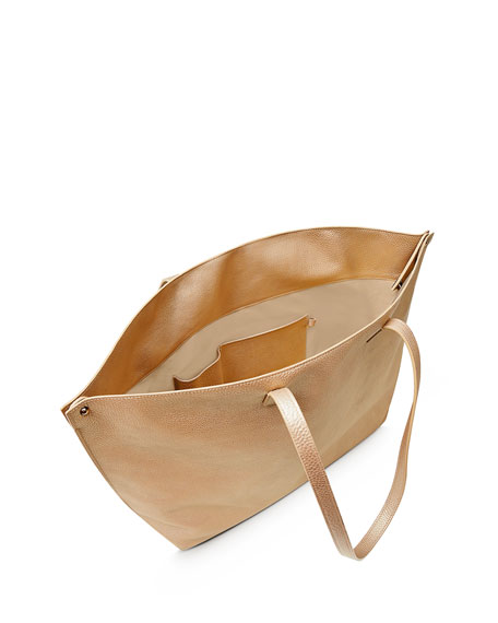 Ai Cervo Medium Shoulder Tote Bag