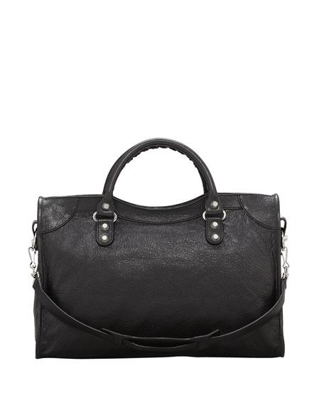 Giant 12 Nickel City Bag, Black