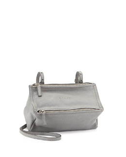 Pandora Mini Leather Shoulder Bag