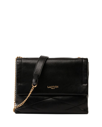 Sugar Mini Lambskin Shoulder Bag